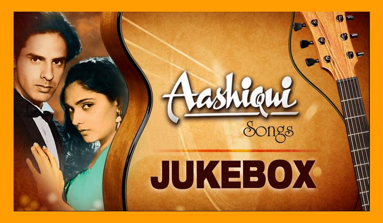 Aashiqui I-Film Review