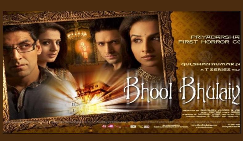 Bhool Bhulaiya – Film Review