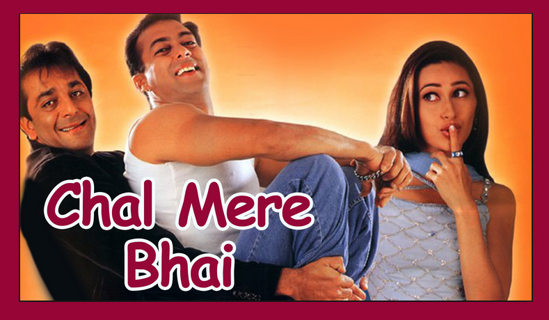 Chal Mere Bhai – Film Review