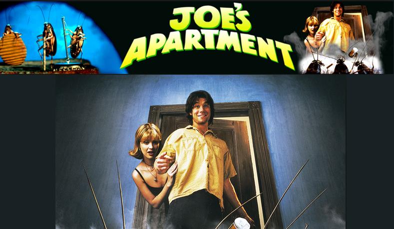 Joe's Apartment – India's Kolkata