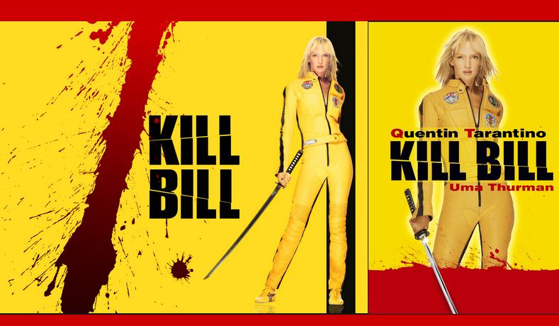 Kill Bill – Film Review