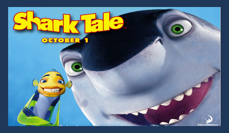 Shark Tales – A Unique Review