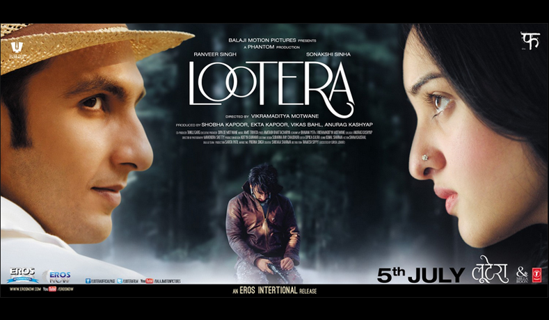 Lootera (2013) – Film Review