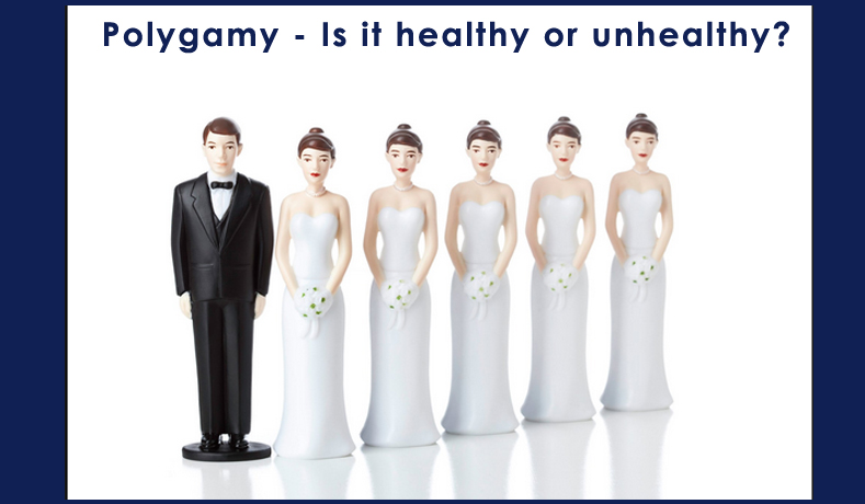 'Men are allowed polygamy'- Concept is more socially scientific than religious in nature