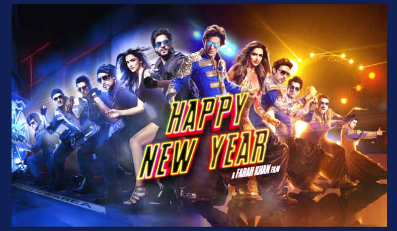 Happy New Year 2014 – Film Article