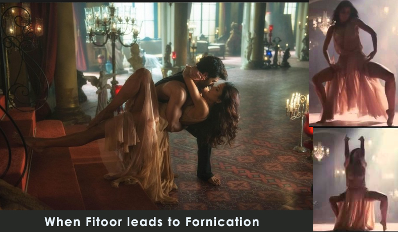 Fitoor Film Article – Great Expectations End All Joys