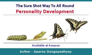 personality-development-aparna-gangopadhyay