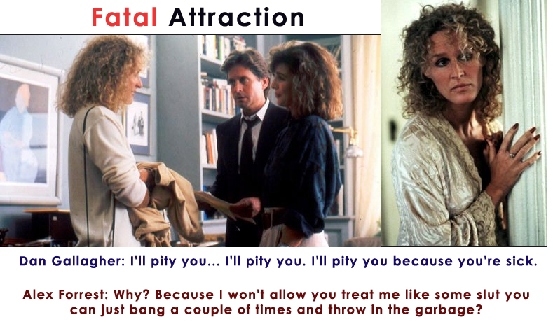 Fatal Attraction – Film Review