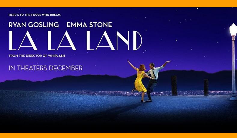 La La Land – Film Review
