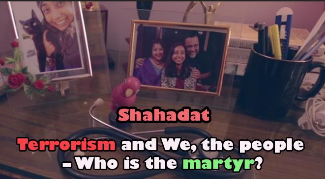 Shahadat – Short film review
