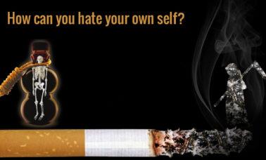 hate-self