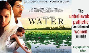 water-film