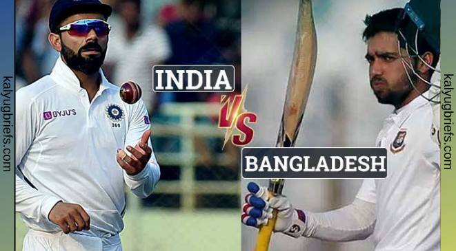7 things we learned from India vs Bangladesh test series