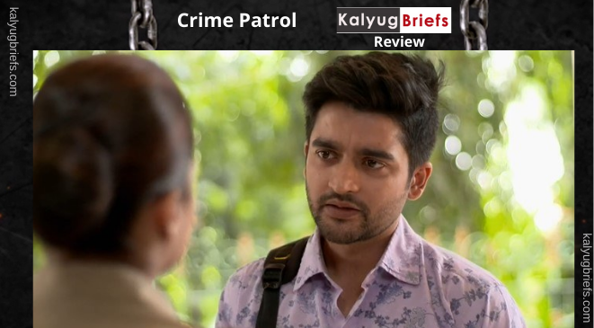 Prostitution Pratha (custom) – A Crime Patrol (CP) Episode!