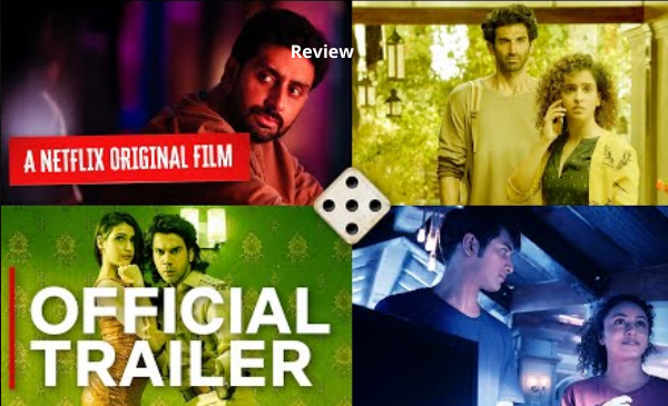 Ludo – A Netflix Release – Review by Kalyug Briefs
